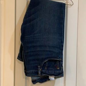Gently Worn, Men's Polo Jeans